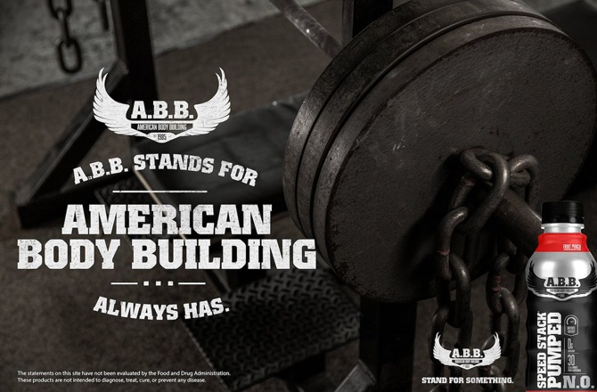 ABB Performance- American Body Building
