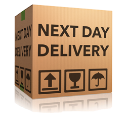 Next Day Delivery Package
