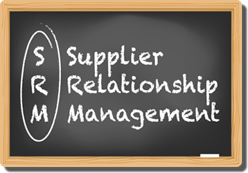 SRM- Supply Relationship Management