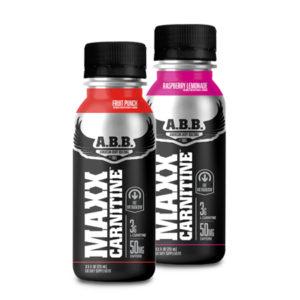 ABB- Maxx Carnitine