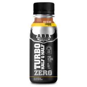 ABB- Turbo Zero Half & Half