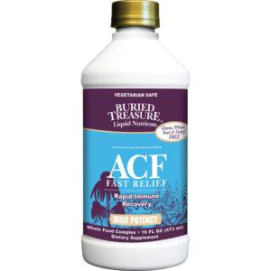 Buried Treasure- ACF Immune Support