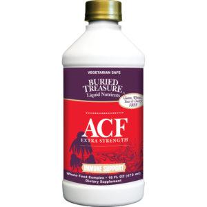 Buried Treasure- Extra Strength ACF Immune Support