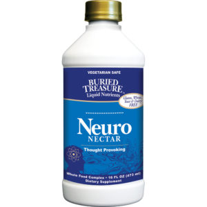 Buried Treasure- Neuro Nectar