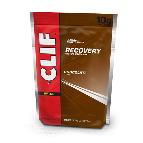 Clif Bar- Protein Shot Recovery Drink Chocolate
