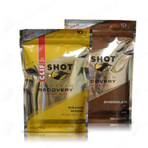 Clif Bar- Protein Shot Recovery Drink Pouch