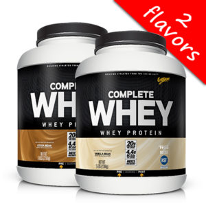 Cytosport- Complete Whey