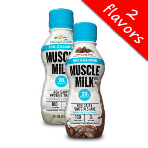 Cytosport- Muscle Milk 100 Calorie 12oz