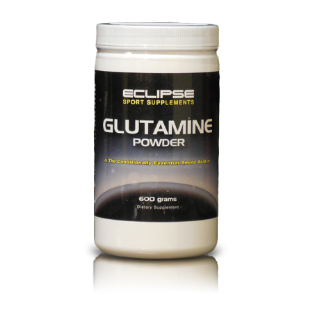 Eclipse Sport Supplements- Glutamine