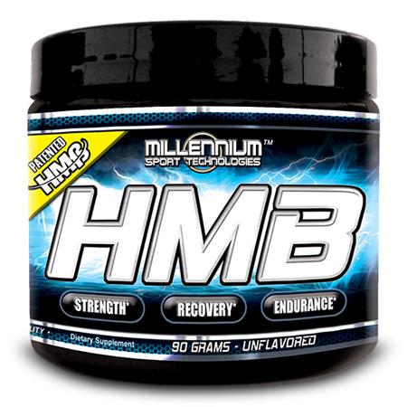 Millennium Sport Technologies- HMB
