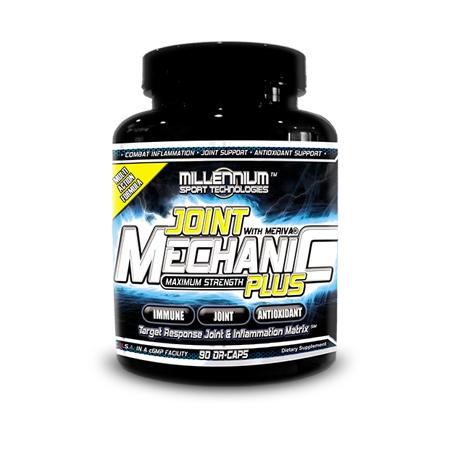 Millennium Sport Technologies- Joint Mechanic Plus