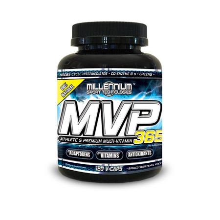 Millennium Sport Technologies- MVP 365