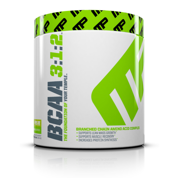 Muscle Pharm- BCAA 3:1:2