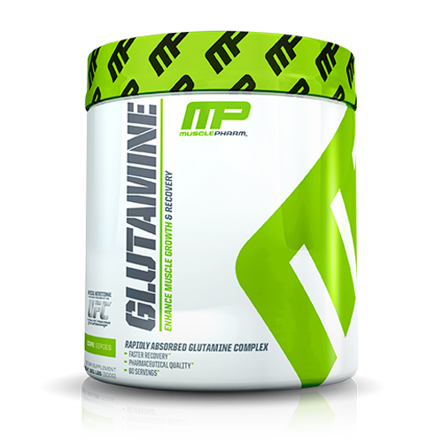 Muscle Pharm- Glutamine
