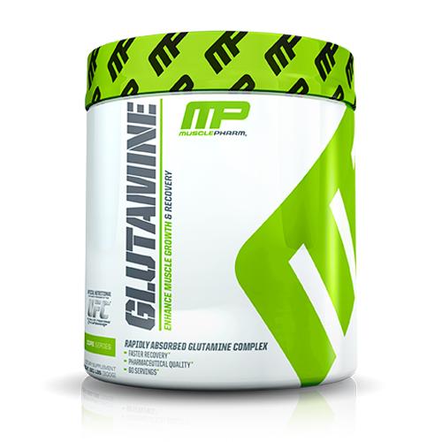 Muscle Pharm- Glutamine