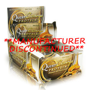 Quest Nutrition- Cravings Peanut Butter Cups