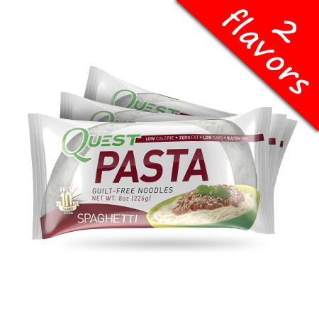Quest Nutrition- Pasta