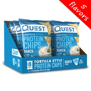 Quest Nutrition- Protein Chips