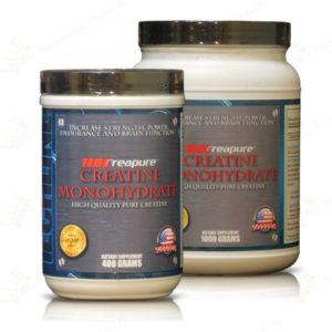 Techline Nutrition- Creapure Creatine Monohydrate