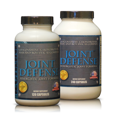 Techline Nutrition- Joint Defense