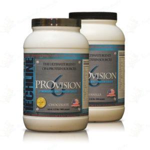 Techline Nutrition- PROvision 6 2lb