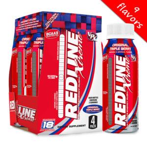 VPX- Redline Xtreme