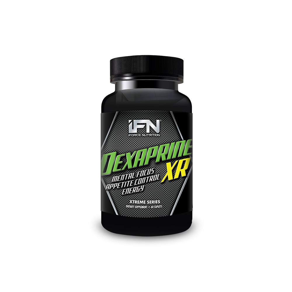 iForce Nutrition- Dexaprine XR