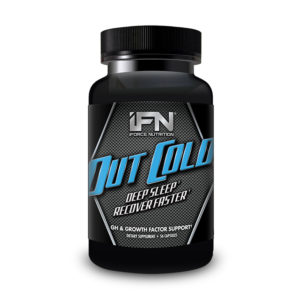 iForce Nutrition- Out Cold