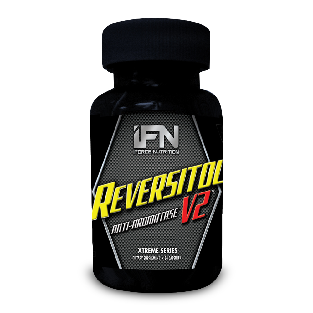 iForce Nutrition- Reversitol V2