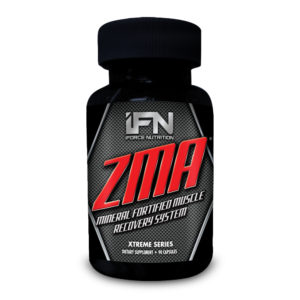 iForce Nutrition- ZMA