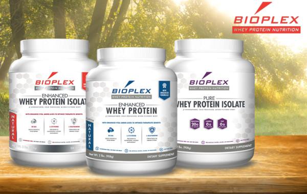 Bioplex Nutrition