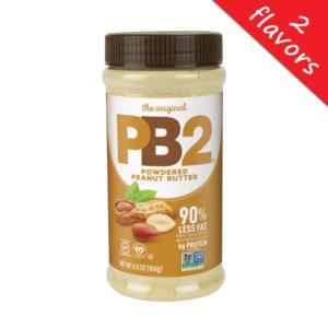 PB2- Bell Plantation- PB2 6oz
