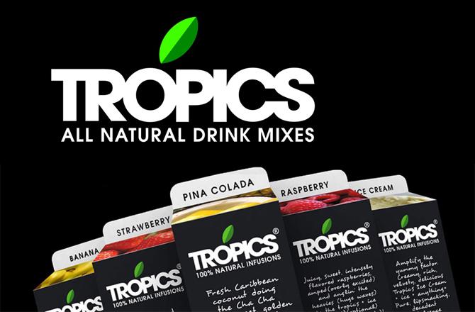 Tropics Beverages