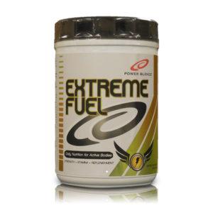 Power Blendz- Extreme Fuel