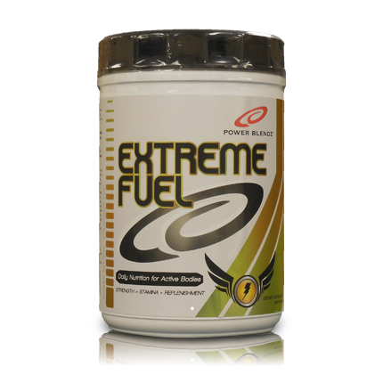 Power Blendz- Extreme Fuel