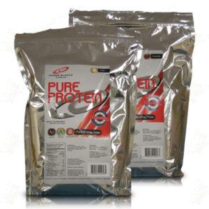 Power Blendz- Pure Protein