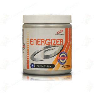 Power Blendz- Smoothie Additives Energizer
