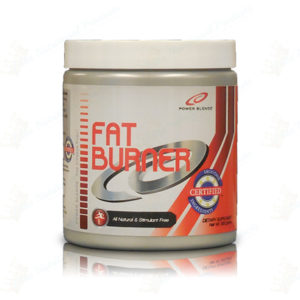 Power Blendz- Smoothie Additives Fat Burner