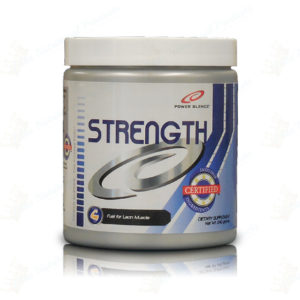Power Blendz- Smoothie Additives Strength