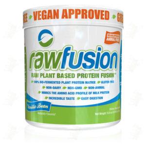 SAN Nutrition- Raw Fusion
