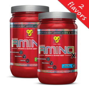 BSN Supplements- Amino X