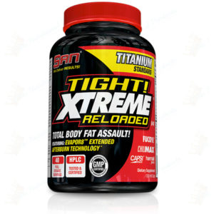 SAN Nutrition- Tight Xtreme Reloaded