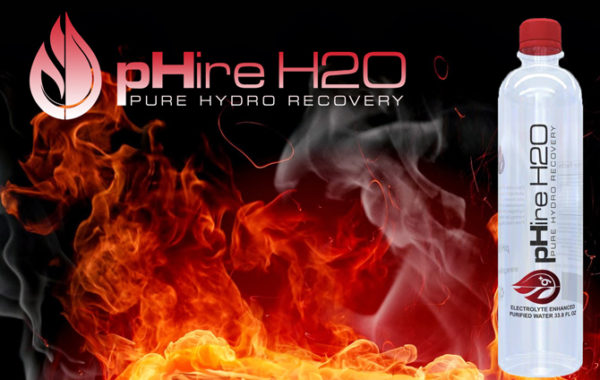 Pyro Brands- pHire H2O