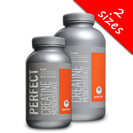 Isopure- Perfect Creatine Monohydrate