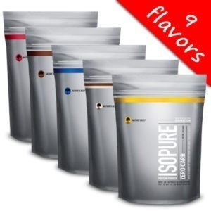 Isopure- Zero/Low Carb 1lb