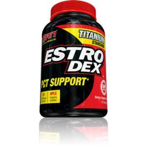SAN Nutrition- Estrodex