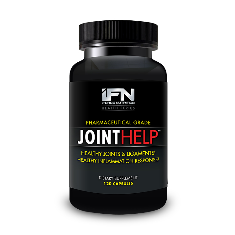 iForce Nutrition- Joint Help