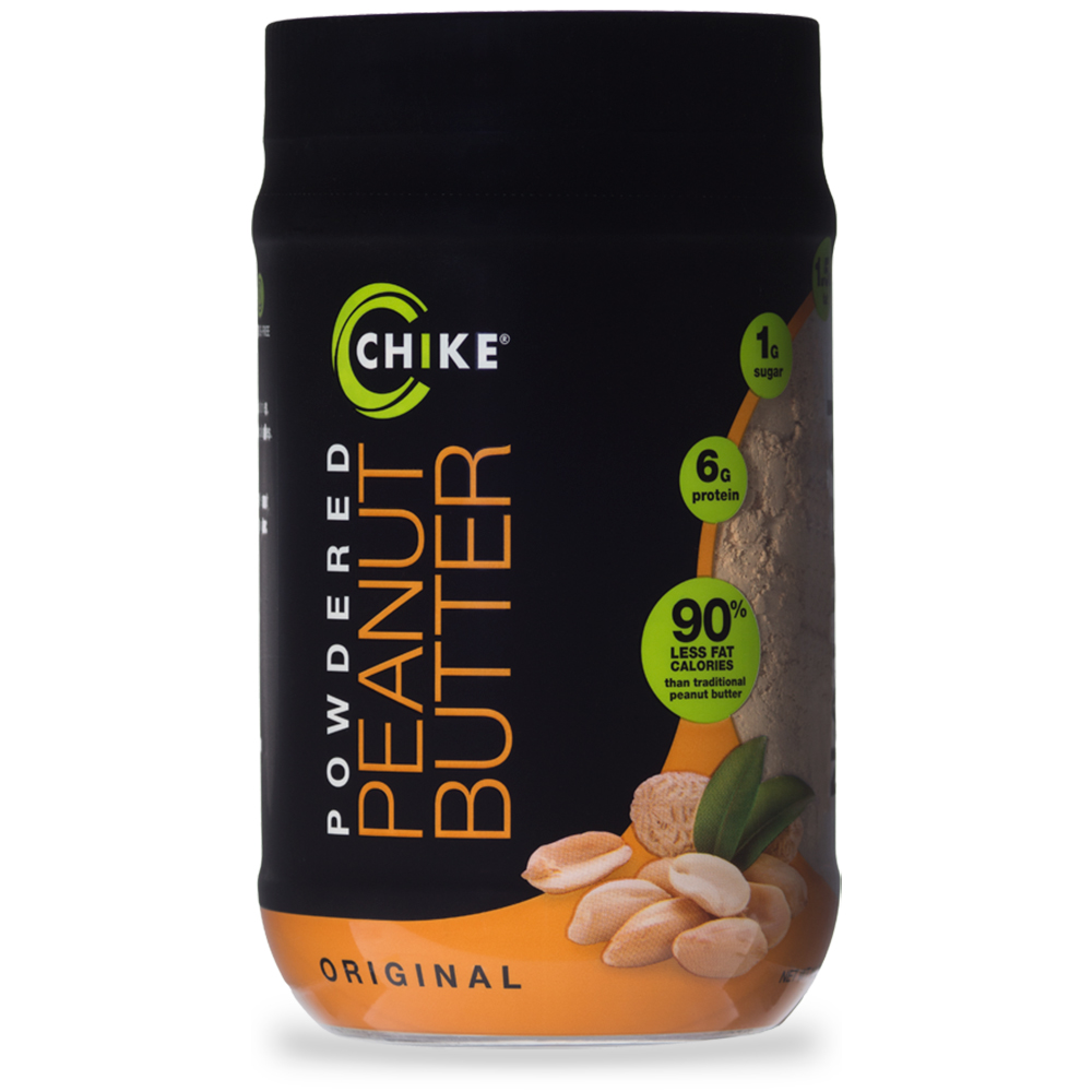 Chike Nutrition- 1lb Peanut Butter