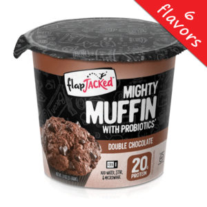 FlapJacked- Mighty Muffin