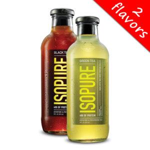 Isopure- Tea